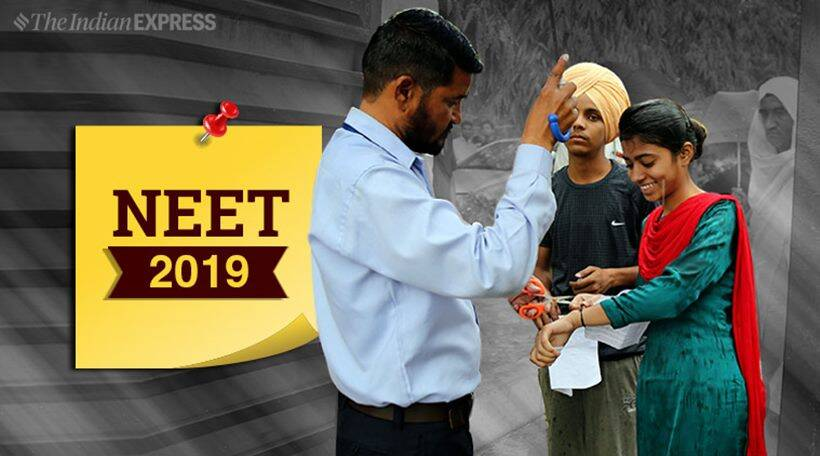 neet, neet 2019, neet exam, neet 2019, neet exam 2019 news, neet news, neet admit card, neet exam analysis, neet 2019 exam analysis, neet 2019 exam news, nta neet, nta neet 2019, nta neet 2019 exam analysis, neet 2019 paper 1 analysis