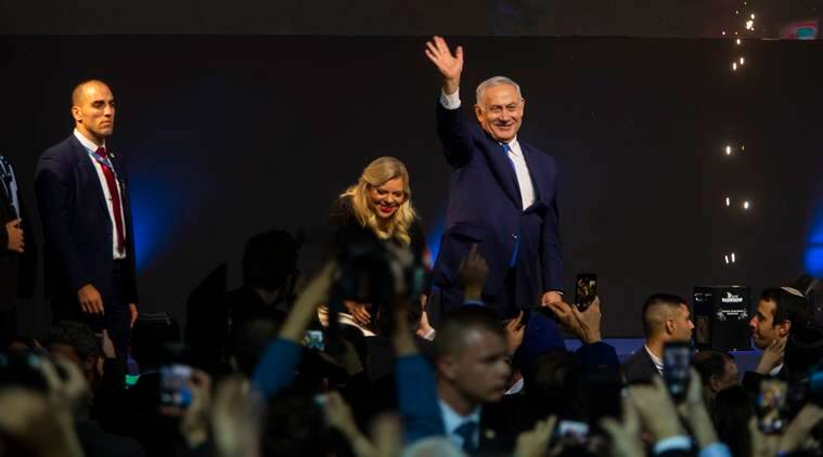 Benjamin Netanyahu, Benjamin Netanyahu fails to form new government, israel elections, elections in israel, israel govt, israel news