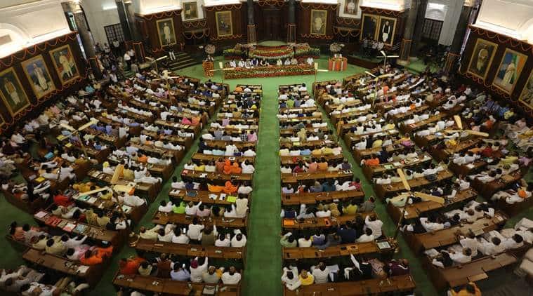 criminal sases agianst mps, criminal records of mps, lok sabha election results, pm modi, bjp, lok sabha election results 2019, lok sabha elections bjp,
