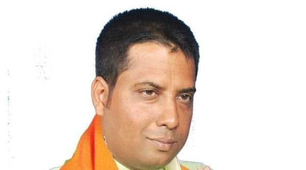 nilanjan roy, molestation case against nilanjan roy, abhishek banerjee, molestation case against bengal bjp candidate, diamond harbour, mamata banerjee
