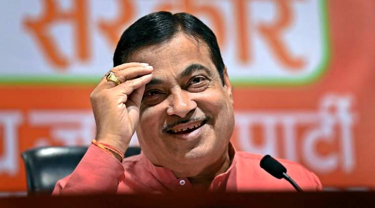 Nitin Gadkari, MSME sector, Gadkari on launching marketing portal, Gadkari on MSME sector development, marketing portal for MSMEs, business news, indian express