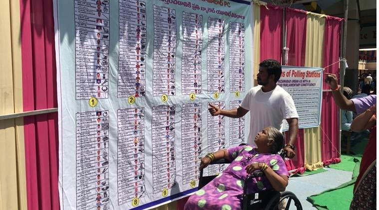 Explained: The challenge for EC in Telangana's Nizamabad, why it sets a precedent