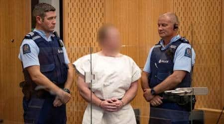 Christchurch attack, Christchurch terror attack, Christchurch attack accused, Christchurch terror attack accused, Brenton Tarrant, World news, Indian Express