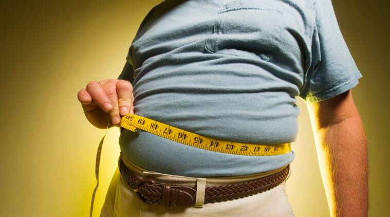 obesity, BMI, body mass index, indian express, indian express news