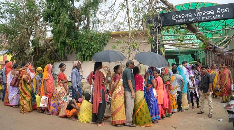 After Fani, Odisha's recovery needs at over Rs 29,000 crore: report
