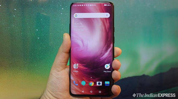 finest selection 0ae37 a8c1b OnePlus 7 Pro users facing 'phantom' touch display issue ...