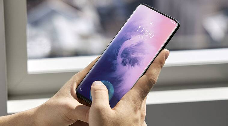 OnePlus 7 Pro sale today on Amazon India at 12 noon: All the details to note