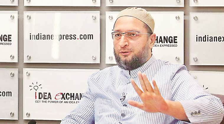 lynchings, man lynched for not chanting jai shri ram, jai shri ram, owaisi, Asaduddin Owaisi, lynching cases in india, sangh parivar