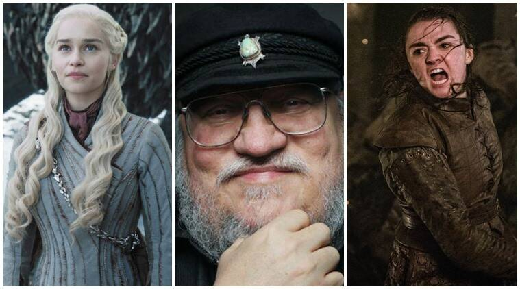 GoT, Game of Thrones, Winter is coming,Season 2 of Game of Thrones, Ned Stark, Sean Bean, Petyr Baelish, Aidan Gillen, indianexpress.com, indianexpressonline, indianexpress,Cersei Lannister, Eye 2019, EyeStories, 73 episodes Game of Thrones, eight seasons of Game of Thrones, Sansa Stark, Arya Stark, Jon Snow, Daenerys, GoT characters, popular GoT characters, Ramin Djawadi, Hillary Clinton, popular vote, Donald Trump, The Night King, The Crown (Netflix), popular GoT charcaters, GoT ending, GoTfinale