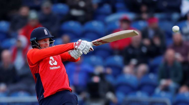 Pakistan vs england first odi live score