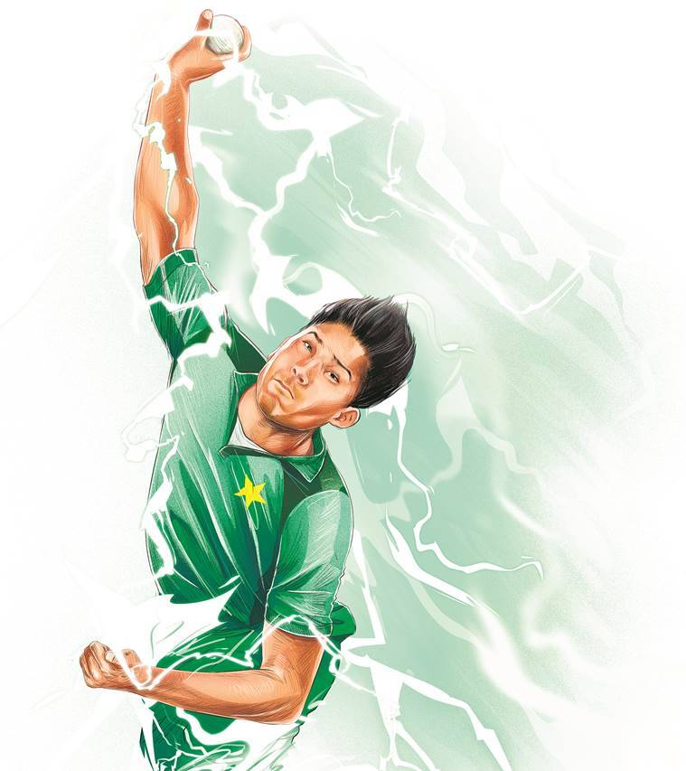150 kmph and counting: How does Pakistan keep producing fast bowlers