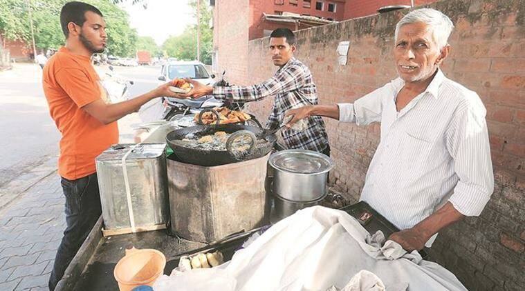 Pakoda seller father-son duo: 'It does feel bad when they make fun of pakorawalas... just for votes'
