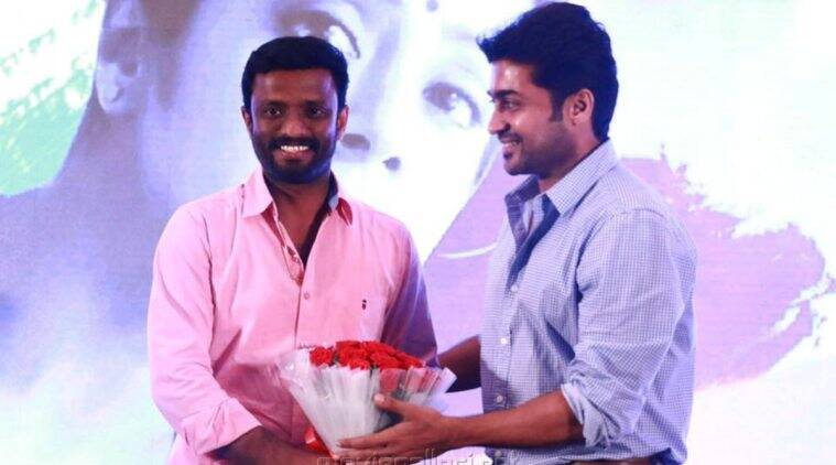 Pandiraj and Suriya join hands for a new film