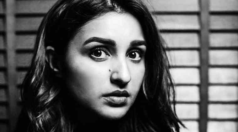 parineeti chopra in girl on the train