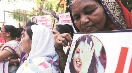 payal tadvi suicide case, payal tadvi suicide, maharashtra medical student suicide, mumbai medical student suicide, mumbai medical student suicide case, mumbai news, Indian Express