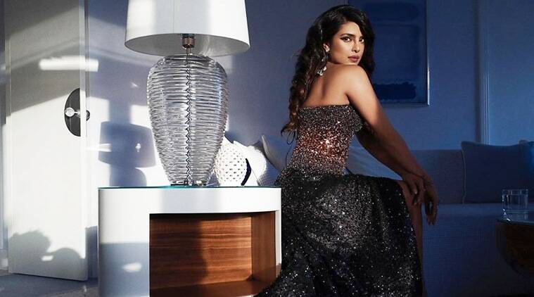 priyanka chopra at cannes