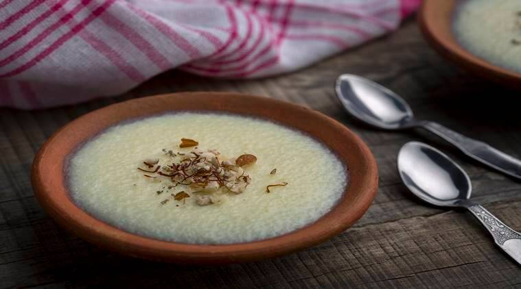 glycemic load, glycemic index, diabetes, sweet tooth, sweets for diabetics, blood sugar, diabetes management, phirni, fruit cream, moong dal halwa, amaranth laddu, anjeer barfi, indian sweets, indianexpress.com, indianexpress, indianexpressonline, hypertension, Lovneet Batra, nutrition, health, healthy weight, obesity, sugar, sweetening, lentils, proteins, plant protein, desserts,
