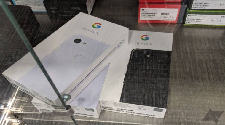 Google Pixel 3a XL, Pixel 3a XL, Pixel 3a XL price in India, Pixel 3a XL India launch, Pixel 3a XL specifications, Pixel 3a XL India release date, Pixel 3a, Pixel 3a price in India, Google I/O 2019