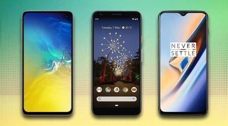 Google, Google Pixel 3a, Pixel 3a XL vs OnePlus 6T, OnePlus 6T vs Pixel 3a XL, Galaxy S10e vs Pixel 3a XL, Pixel 3a XL price in India, Pixel 3a XL vs OnePlus 6T price, Pixel 3a XL vs S10e price, Pixel 3a XL vs Oneplus 6T specifications, Pixel 3a XL features