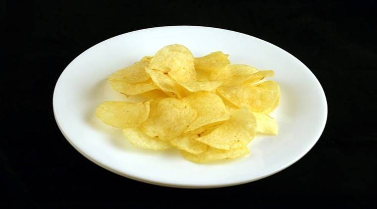 pregnant women, pregnancy and baby, potato chips and pregnancy, can I eat potato chips in pregnancy, is it healthy to eat potato chips during pregnancy, harmful effects of eating potato chips during pregnancy, health and pregnancy news, new study on potato chips, growing baby in womb and eating potato chips, Hedonic hyperphagia, indianexpress.com, indianexpressonline, indianexpress, pregnant women and eating habits, rat and human pregnancy,