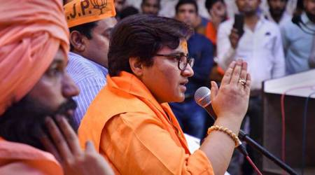 Pragya Thakur's 'deshbhakt' remark for Godse a self-goal, not what BJP and Sangh want to hear