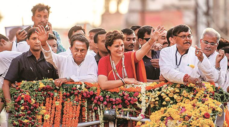 Madhya Pradesh' 8 seats up in the air, Congress loan waiver scheme faces first poll test in Mandsaur