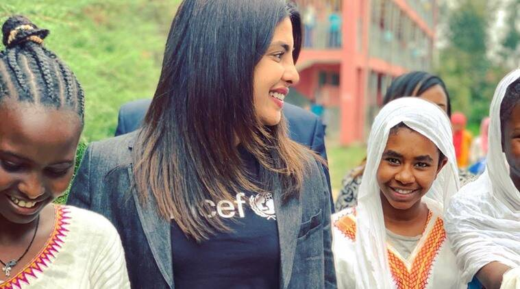 Remove Priyanka Chopra as Goodwill Ambassador, Pakistan writes to UNICEF
