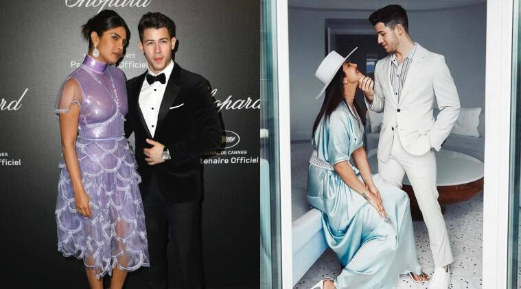 Priyanka Chopra and Nick Jonas' Coordinating Cannes Outfits Deserve Their Own Award