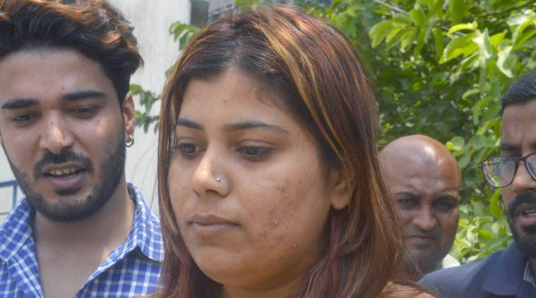 BJP youth wing leader held for Didi caricature