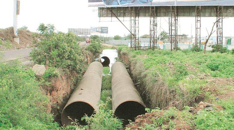 BJP says considering alternate options for Pavana pipeline project