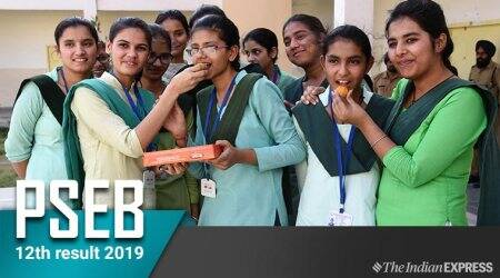 PSEB Class 12 2019 results