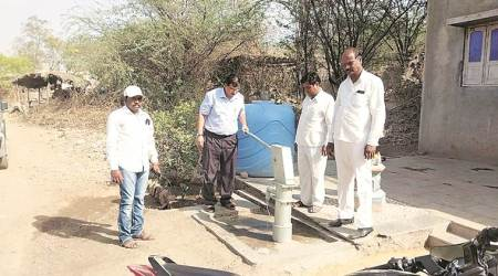In Pune, 200 villages battle water scarcity, admin steps up efforts to extend assistance
