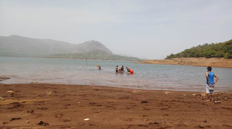 Pune: Three students feared drowned on trip to Mulshi dam, search operation on