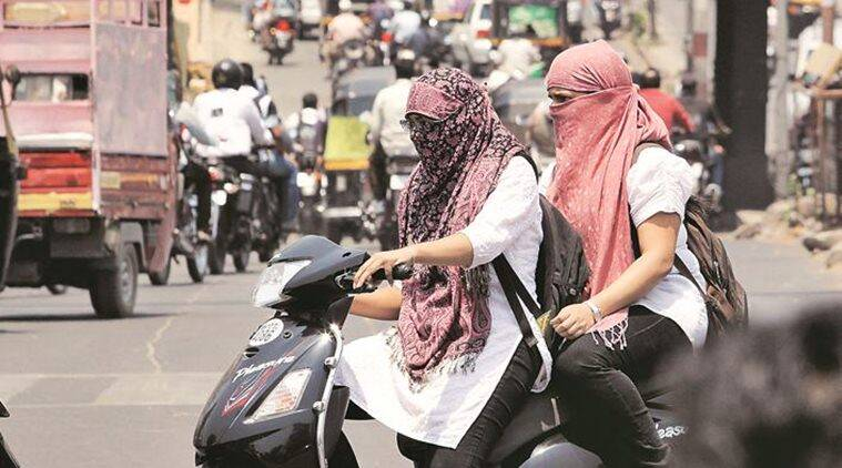 Pune: Warmer days ahead, says IMD as day temperature touches 40-degree mark