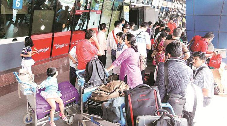 Polls over, Pune residents making a dash for tourist destinations