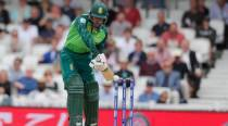 Quinton De Kock named as captain of South Africa ODI squad