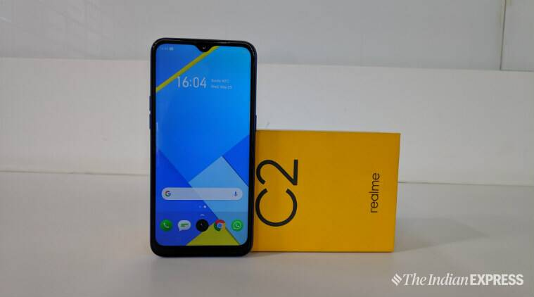 realme c2, realme c2 review, realme c2 performance, realme c2 camera, realme c2 battery, realme c2 software, realme c2 impressions, realme c2 specifications, realme c2 features