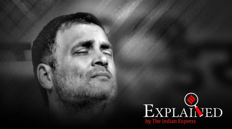 Explained: What the results mean for Rahul Gandhi and Congress