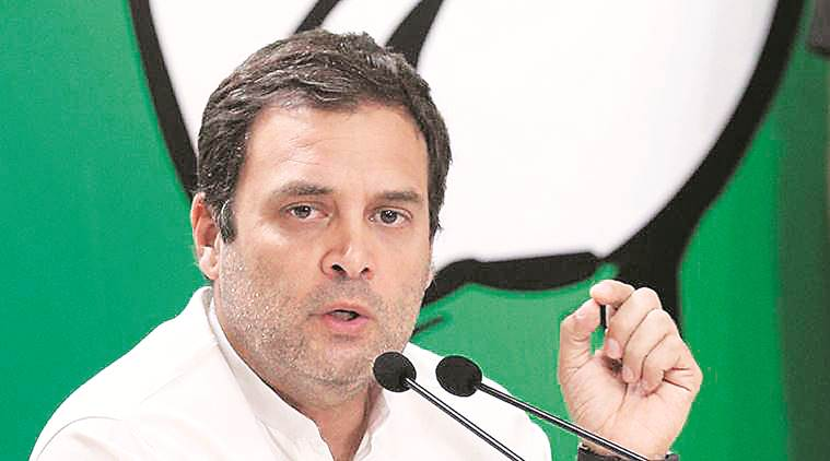 rahul gandhi, rahul cwc, priyanka gandhi, congress chief offers resignation, Congress Working Committee, cwc meeting, lok sabha poll results, lok sabha election results, ls poll results