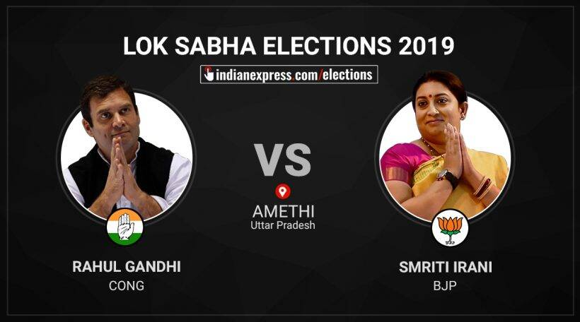 Lok sabha election results, Top constituencies list, top constituencies, Top candidates in 2019, Lok sabha elections 2019, election news, winning party, BJP, Congress, SP, BSP, JD(U), Mahagathbandhan, Uttar Pradesh, Indian express