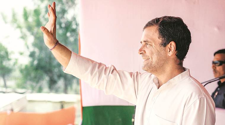 Was witness to Rahul's birth, complaint on citizenship 'baseless,' says retired nurse