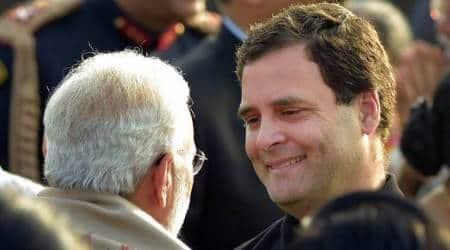 Narendra Modi, Rahul Gandhi, Ramachandra Guha, Kerala Literature Festival, Congress, Sonia Gandhi, Ramachandra Guha on Rahul Gandhi