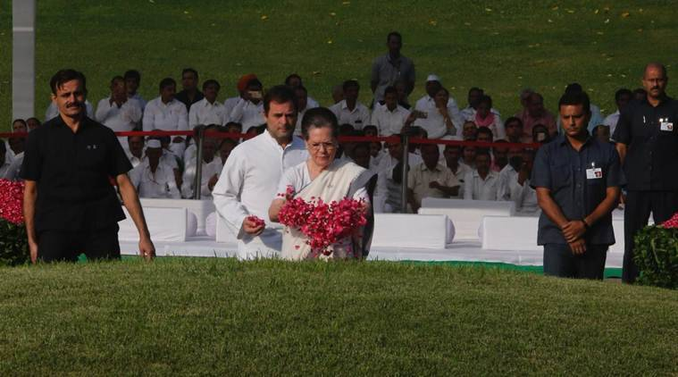 jawaharlal nehru death anniversary, nehru death anniversary, narendra modi, sonia gandhi, rahul gandhi, modi pays tribute to nehru, rahul gandhi pays tribute to nehru