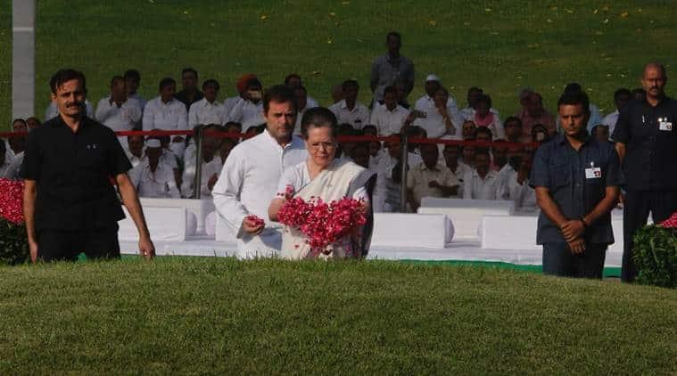 jawaharlal nehru death anniversary, nehru death anniversary, narendra modi, sonia gandhi, rahul gandhi, modi pays tribute to nehru, rahul gandhi pays tribute to nehru