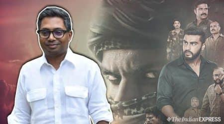 Raj Kumar Gupta India's Most Wanted director