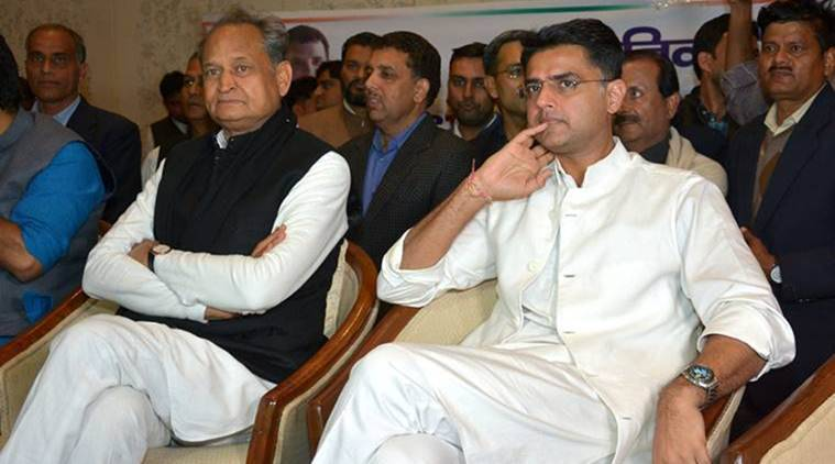 Rajasthan Congress executive committee to meet Wednesday