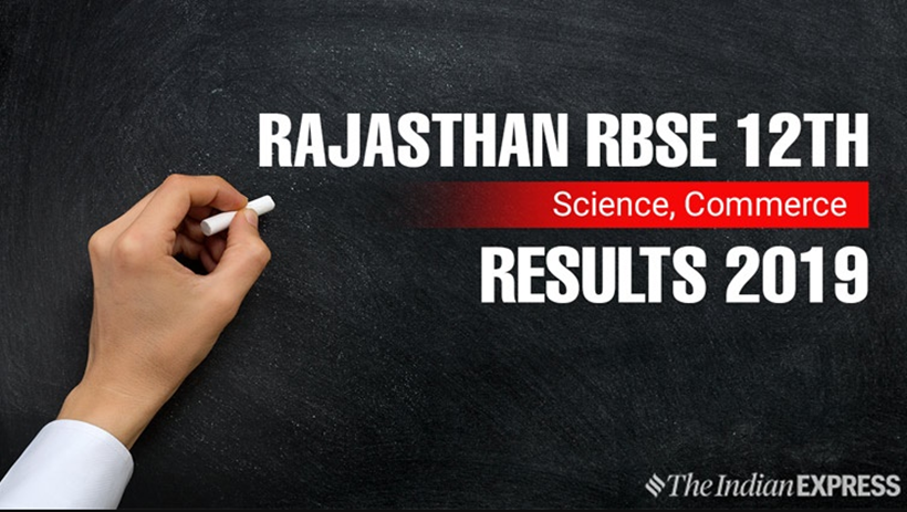 rajresults.nic.in, rajeduboard.rajasthan.gov.in, rbse 12th result date, rbse class 12th result, 12th result date 2019, 10th result date, inter result date 2019, education news, indian express news