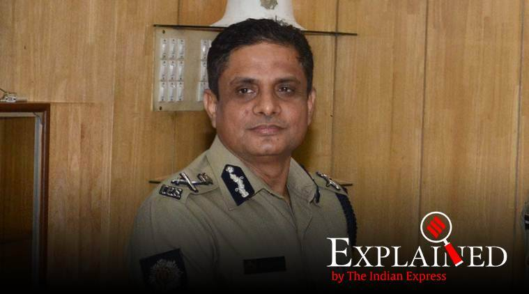 rajeev kumar, rajeev kumar saradha scam, saradha scam, cbi saradha scam, kolkata police commissioner rajeev kumar, supreme court on saradha scam, what is saradha scam, saradha chit fund