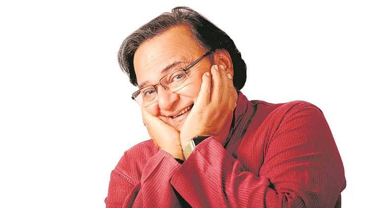 Rakesh Bedi, Massage, Shreeman Shreemati, Shah Rukh Khan, Amitabh Bachchan, Akshay Kumar, theater, Indian Express