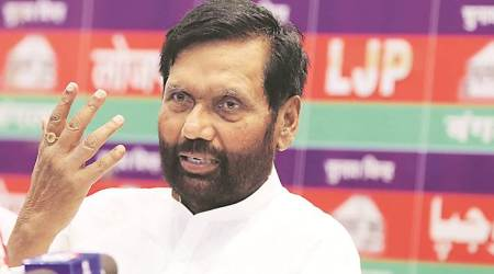 Dalit MPs want Indian Judicial Service with quotas, I support demand: Ram Vilas Paswan
